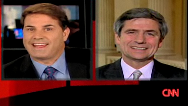 Sestak and Sanchez - 5/5/09
