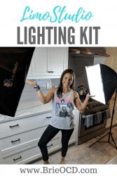 24x24 softbox lighting kit
