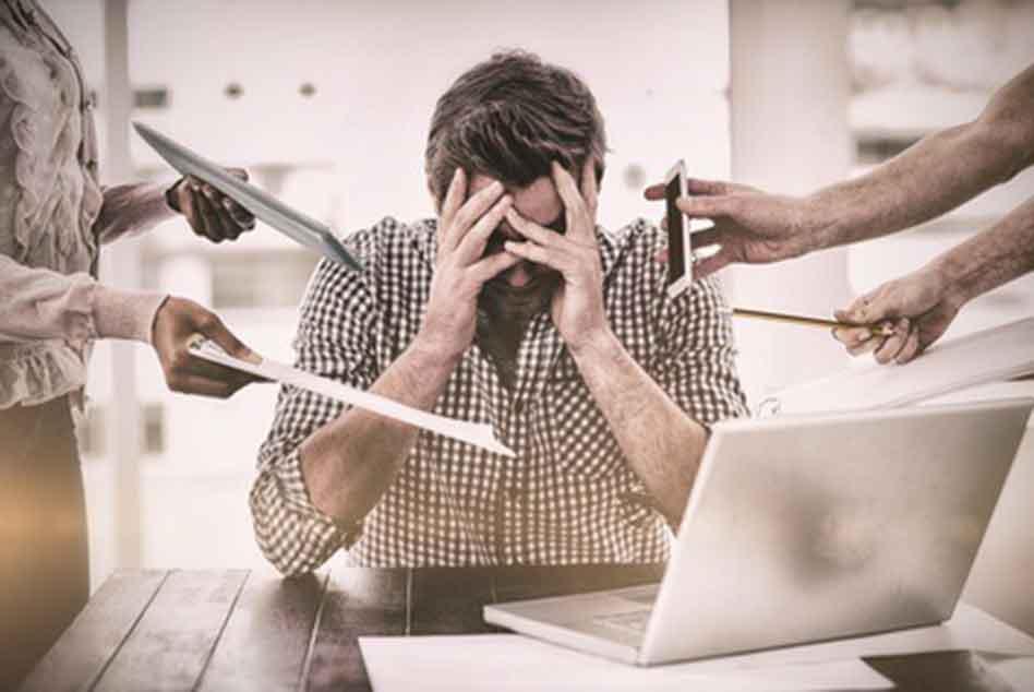 Un tiers des salariés sont inquiets pour l'état de santé psychologique… de leur manager