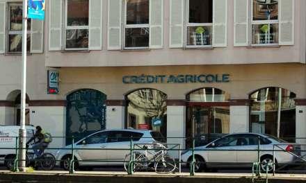Crédit Agricole : l'OPA sur KAS Bank en bonne voie