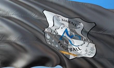 L'Amiens SC s'offre le vice-champion lillois!