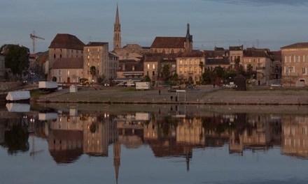 Le Crédit Agricole a investi 13 millions d'euros dans son nouveau siège à Bergerac