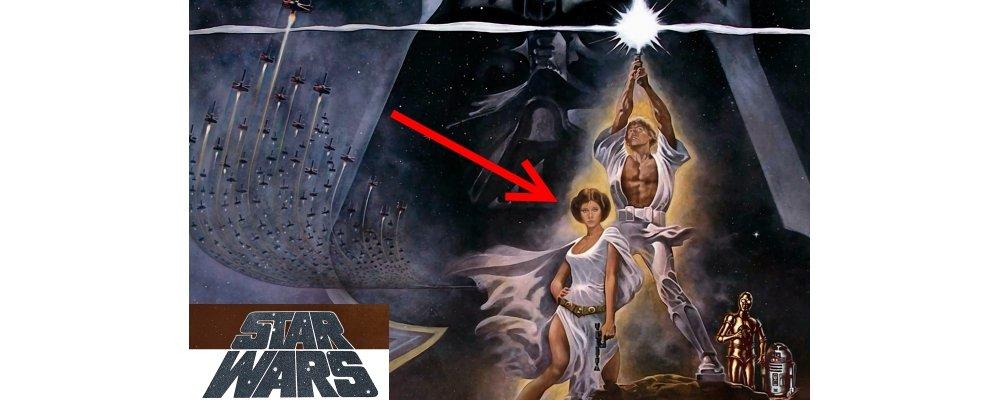 star wars secrets episode iv a new hope