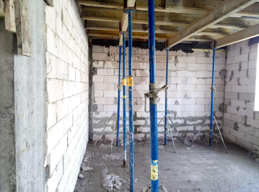 Строительство таунхаусов и домов в Крыму