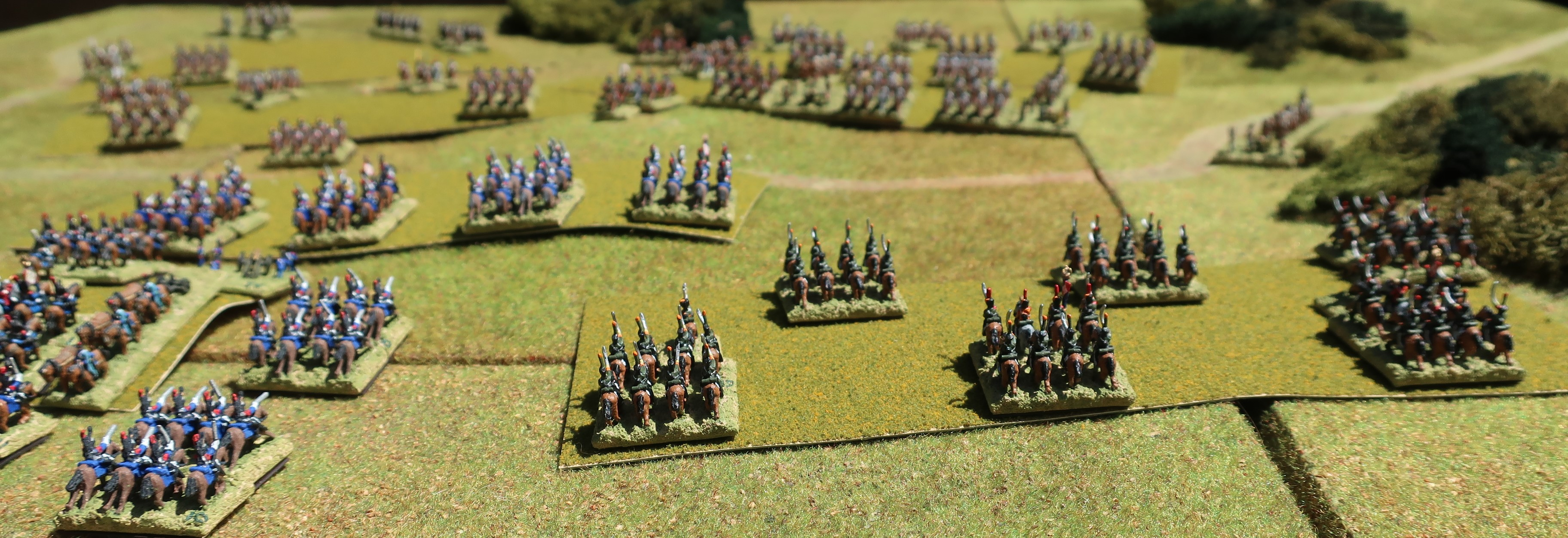 6mm wargaming bases of dating