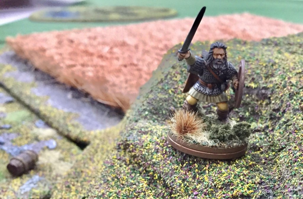 The Saga of Fritjolf Erlandsson