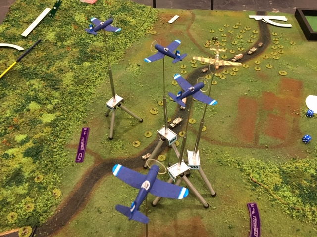 Dogfight '69 at Salute 2019