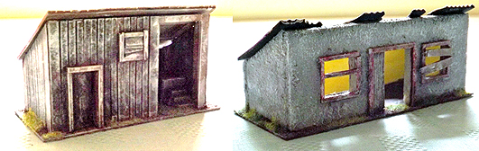 picture of model building