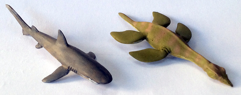 picture of marine miniatures