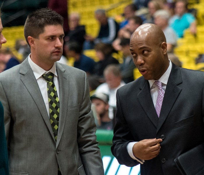 Anthony Turner reinforces direction of UVU women's basketball