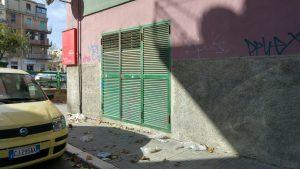 Condizionatore Corso Mazzini