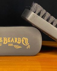 Beard Brush Briggs Beard Co