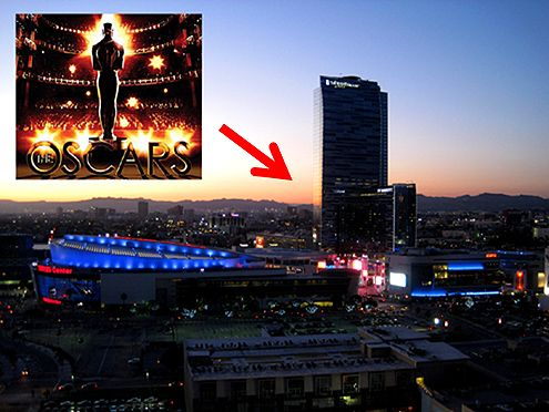 The Oscar Academy Awards Show May Relocate to Downtown LA from Hollywood