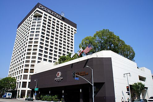kyoto grand hotel downtown los angeles dtla rising with. Black Bedroom Furniture Sets. Home Design Ideas