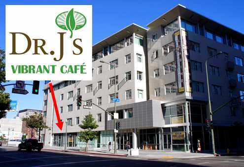 A new vegan restaurant with Asian and American fusion will be opening near 4th and Main in the late summer of 2013