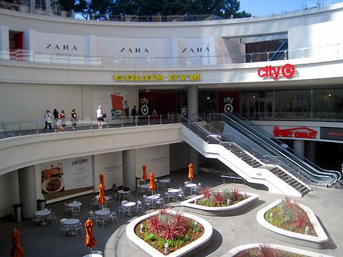 After a $40 million makeover that was completed last October 2012, the shopping center is expected to open all stores and restaurants by May 2014