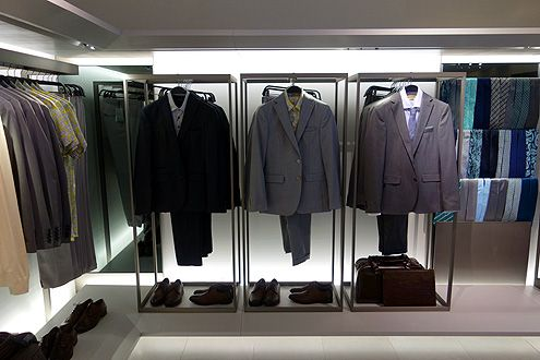 The formal Classic Collection