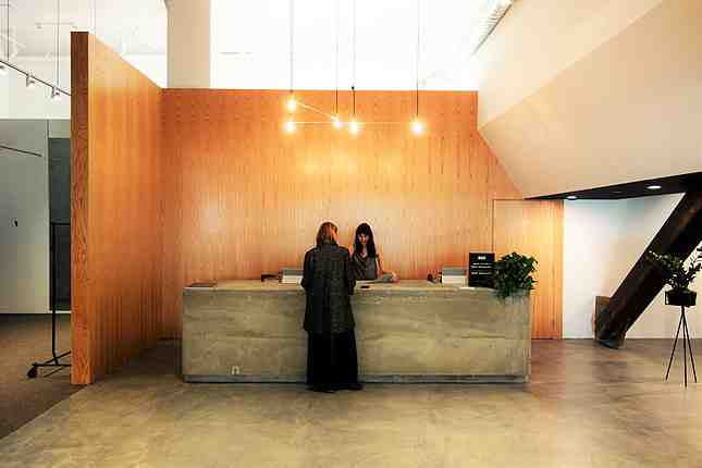 Women looking to shop downtown can now add Bunker to their list