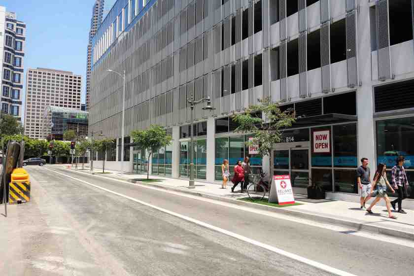 Reliant Urgent Care has opened a state-of-the-art urgent care facility near 8th and Francisco St in Downtown LA