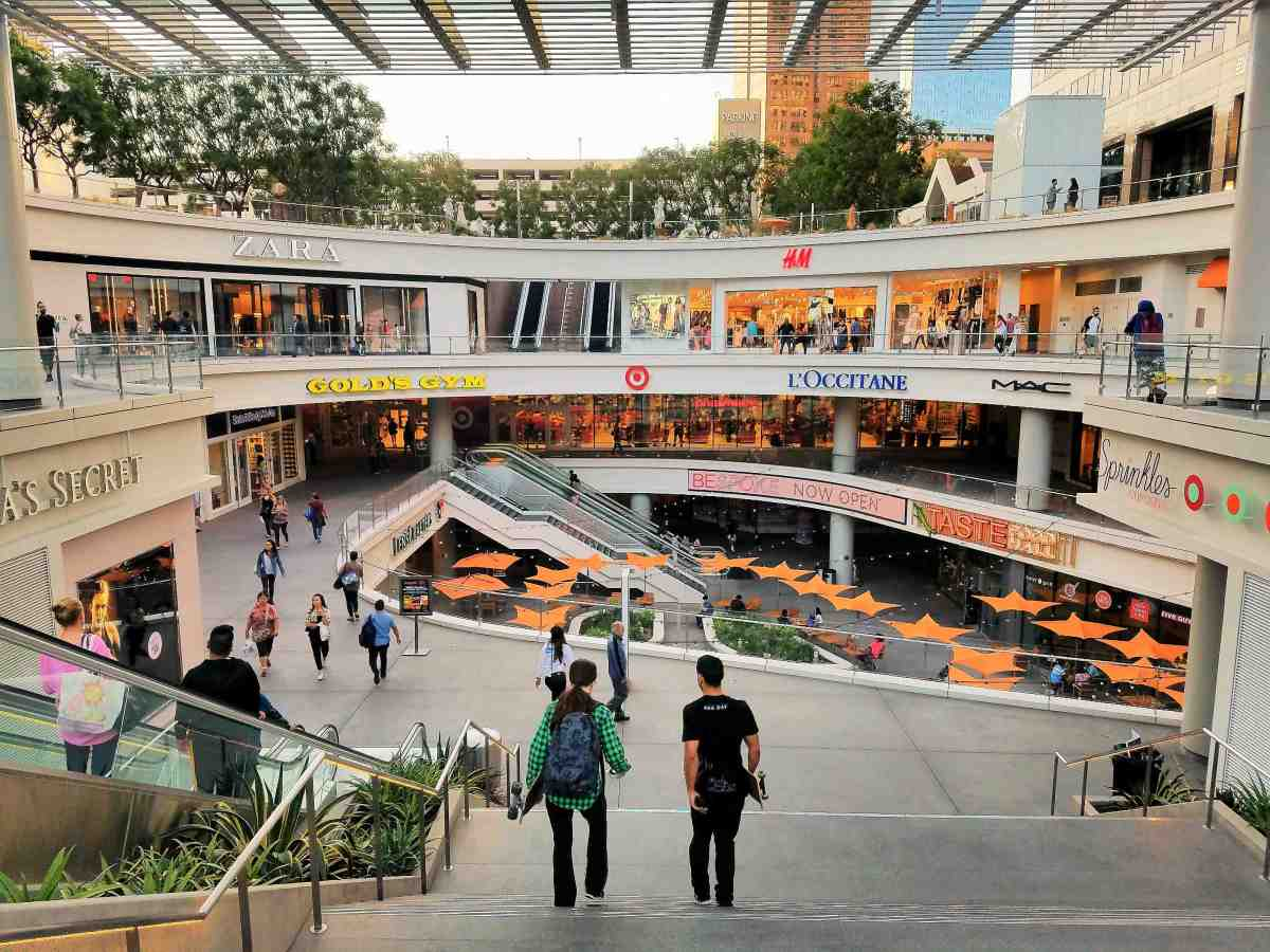 Breaking: Nordstrom Rack Coming to Downtown LA's FIGat7th