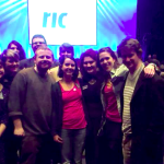 "#RIC2014 Reflections: ""You Lost. Get Over It"""