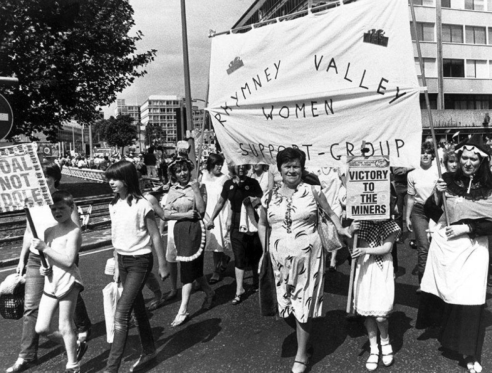 Rhymney Valley Women's Support Group