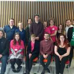 Young Greens committee 2015-16 elected