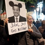 Eleven reasons why Egypt's Sisi should not be welcome in Britain