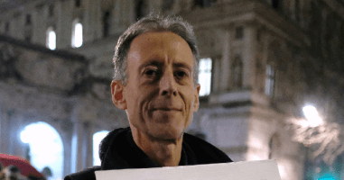 How I fell out of love with Peter Tatchell