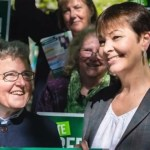 Who are the new Green MEPs? #3: Catherine Rowett