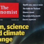 Is the right wing press changing its tune on climate change?