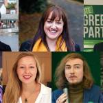 Green Party Executive election kicks off – UK Green news round up issue 62
