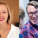 Interview with Alice Hubbard and Sam Murray – Green Party international coordinator candidates
