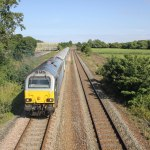 Wales Green Party welcomes renationalisation of Welsh railway