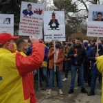 """Pan-European union condemns """"union-busting"""" in Romania"""