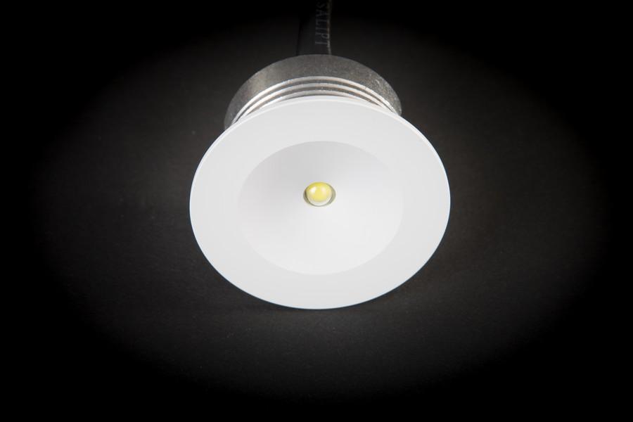 Recessed Led Light