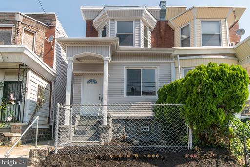 Property for sale at 5403 Catharine St, Philadelphia,  Pennsylvania 19143