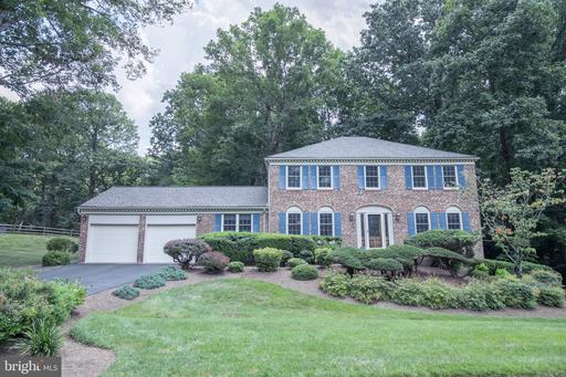 Property for sale at 3127 Trenholm Dr, Oakton,  Virginia 22124