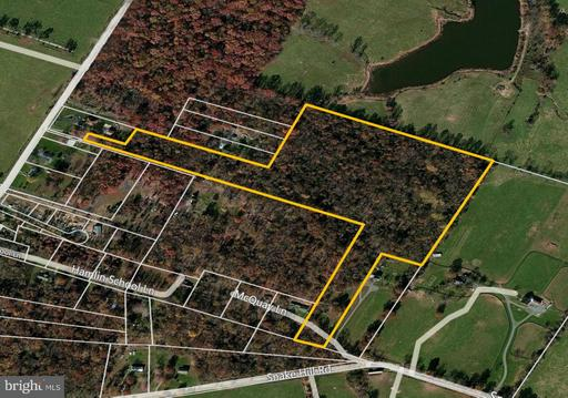 Property for sale at St Louis Rd, Middleburg,  VA 20117