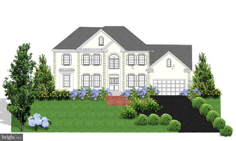 Grand Custom Home to be built by Greater Washington Home LLC. Over 9,500 total sqft. of luxury living on 0.55 acres offlat level lot, near Seven Corners. Three finished levels, 5 BR 5 FBa 2 HBa, Second Master Bedroom on main level. Dream chef kitchen with everything you need! Home Theatre, Exercise Room, Office. Built with highest workmanship and most exquisite selections of building materials.