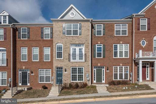 Property for sale at 42710 Redpath Ter, Ashburn,  Virginia 20147