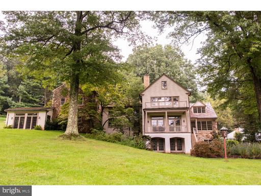 Property for sale at 736 S Warren Ave, Malvern,  Pennsylvania 19355