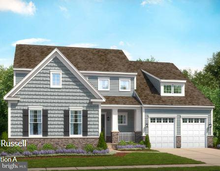 Property for sale at 0 Chapman Grove Way, Aldie,  Virginia 20105