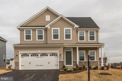 Property for sale at 1258 Upper Patuxent Ridge Rd, Odenton,  Maryland 21113