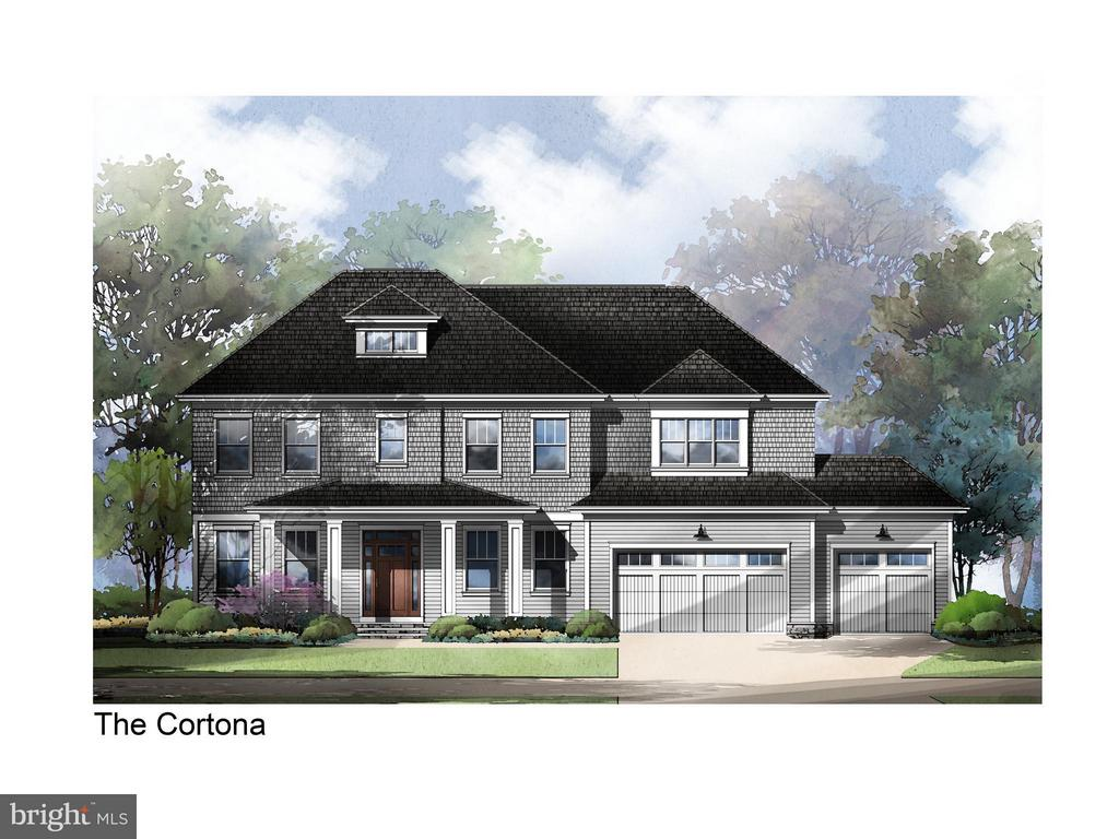 Woodlands of Robey- Cortona. Come see the Executive Homes as they are under construction! Two homes being built right now. Nine Homes in Total in this secluded community. This one will be ready in July!  Award Winning Builder, Brush Arbor building on large Homesites. Close to Beltway and Mosaic District. Modern Floor Plan for 2019 Living! Chose a home being built or your lot today! Call lister for more information about our models and floorplans... also visit our website at  www.thewoodlandsofrobeyavenue.com