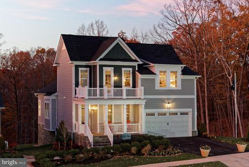 Property for sale at Ridgewood Place, Round Hill,  VA 20141