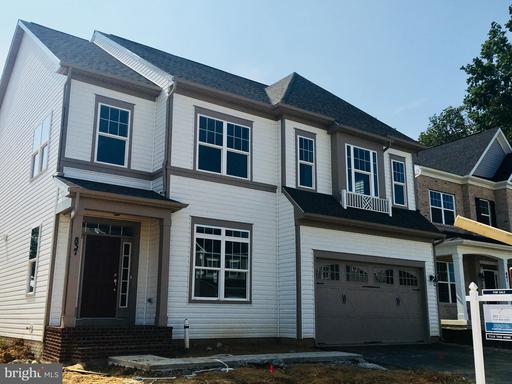 Property for sale at 837 Pencoast Dr, Purcellville,  VA 20132