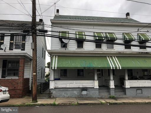 Property for sale at 131 S 3rd St, Saint Clair,  PA 17970