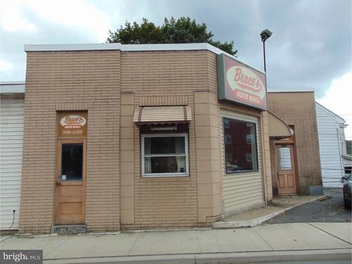 Property for sale at 129 Center Ave, Schuylkill Haven,  PA 17972