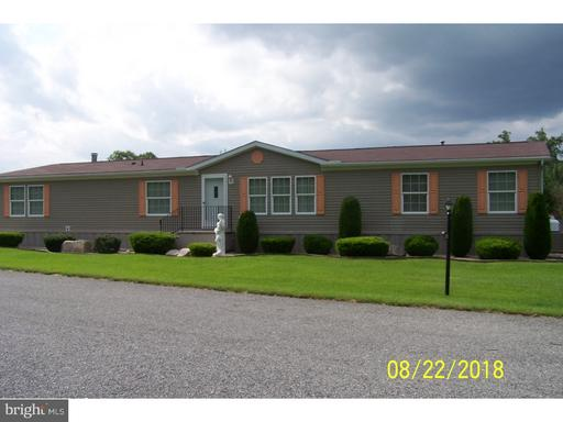 Property for sale at 305 Angel Dr, New Ringgold,  Pennsylvania 17960